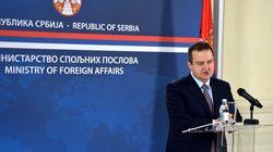Ντάτσιτς: Η Σερβία «έκανε λάθος όταν αναγνώρισε τα Σκόπια με το συνταγματικό του