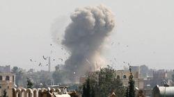 Υεμένη: Δεκάδες νεκροί άμαχοι σε βομβαρδισμούς της συμμαχίας αραβικών κρατών και των σιιτών
