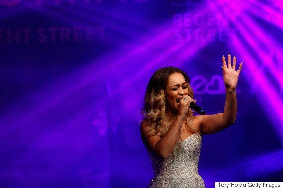 Tραγουδίστρια βάζει στον Τραμπ τον πιο σκληρό όρο: Να πει ΑΥΤΟ το τραγούδι στην ορκωμοσία