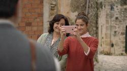 Ένα ελληνικό χωριό ο «πρωταγωνιστής» της νέας διαφήμισης της