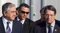 Συνάντηση Αναστασιάδη και Ακιντζί στη Γενεύη εν όψει της έναρξης των διαπραγματεύσεων για το