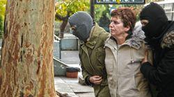 Κατηγορίες για συμμετοχή σε τρομοκρατική οργάνωση απήγγειλε ο Εισαγγελέας στην Πόλα Ρούπα και την