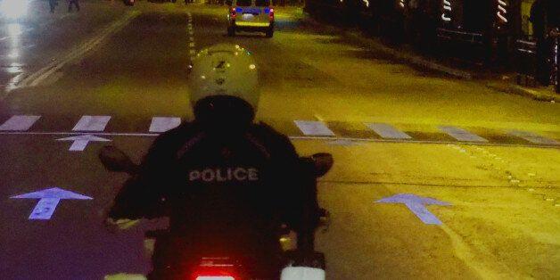 Κόρινθος: Αναζητούνται οι δράστες τριών