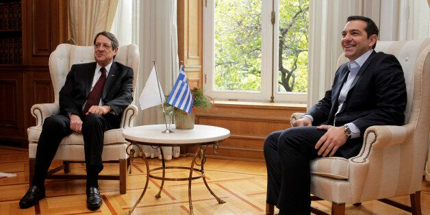 Κοινή δράση Τσίπρα-Αναστασιάδη σε διεθνές επίπεδο για την προώθηση των αποφάσεων που ελήφθησαν για το