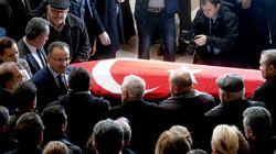Τουρκία: 18 άτομα κρατούνται για την επίθεση στη Σμύρνη. ΡΚΚ «βλέπει» η