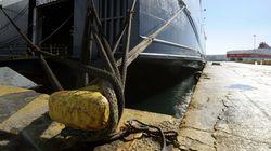 Κανονικά τα δρομολόγια των πλοίων από Πειραιά, Ραφήνα,