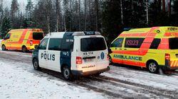 Αυτοκίνητο παρέσυρε και τραυμάτισε πολίτες στο Ελσίνκι. Ατύχημα δείχνουν τα πρώτα