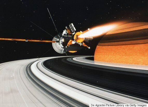 Διάστημα 2017: Εκτόξευση του πρώτου δορυφόρου «Made in Greece», τίτλοι τέλους για το Cassini και άλλες