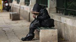 Πέντε σταθμοί του ΜΕΤΡΟ ανοιχτοί για την προστασία των άστεγων από το ψύχος. Τα καταφύγια του δήμου