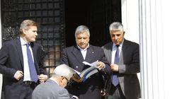 O Iατρικός Σύλλογος Αθηνών θα εξαντλήσει κάθε ένδικο μέσο, ενάντια στο νέο ασφαλιστικό και φορολογικό