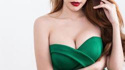 Το μέγεθος μετράει στο στήθος; Επιστήμονες έθεσαν τέλος στο αιώνιο ερώτημα ρωτώντας τους