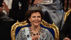 Η βασίλισσα Σίλβια της Σουηδίας υποστηρίζει ότι ο πύργος της είναι