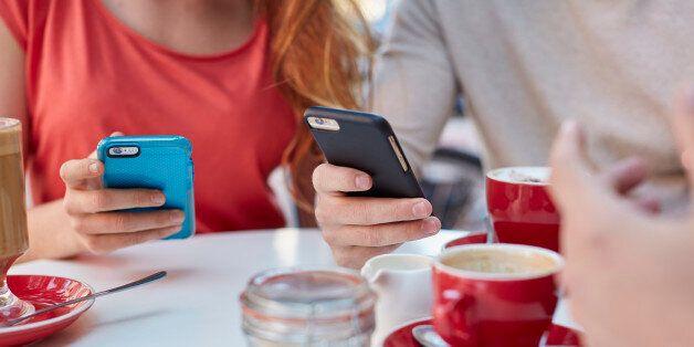 Ποια εφαρμογή χρησιμοποίησαν περισσότερο οι χρήστες smartphone το