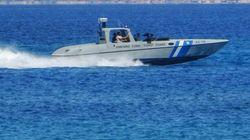 Αποκολλήθηκαν τα δύο πλοία με σημαία Τουρκίας που είχαν προσαράξει σε θαλάσσια περιοχή της