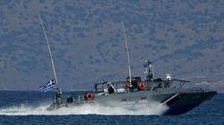 Εξονυχιστικός έλεγχος στο πλοίο Alcatras που προσάραξε στην