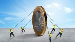 Γερμανοί οικονομολόγοι καλούν την ΕΚΤ να αυξήσει τα