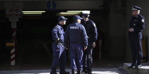 Οι ανακοινώσεις της ΕΛΑΣ για τη σύλληψη της