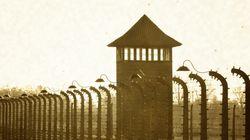 Σε ένα escape room στο Γαλάτσι βρίσκουν διασκεδαστικό να είσαι Εβραίος σε στρατόπεδο