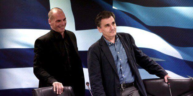 (Photo credit should read ANGELOS TZORTZINIS/AFP/Getty