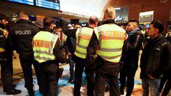 Κολωνία: Αστυνομικοί έλεγχοι σε μετανάστες το βράδυ της