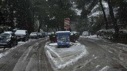 Επέλαση του ψύχους: Χιόνια με μεγάλη πτώση της θερμοκρασίας προβλέπει η