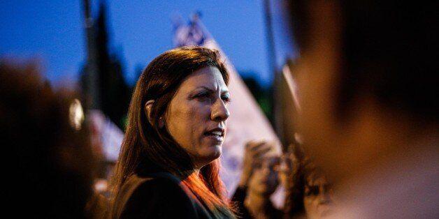 Τι απαντά το Unfollow στις κατηγορίες της Ζωής Κωνσταντοπούλου περί απόπειρας