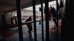 Δεκάδες άνθρωποι σκοτώθηκαν κατά τη διάρκεια εξέγερσης σε φυλακές στη