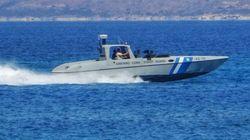Πλοίο με σημαία Τουρκίας προσάραξε σε αβαθή στην