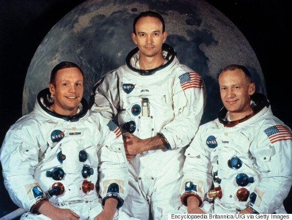 O Ryan Gosling θα υποδυθεί τον Neil Armstrong σε ταινία για την ζωή