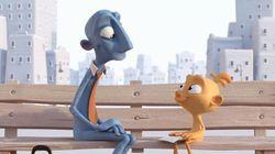 Alike: Μία συγκινητική ταινία μικρού μήκους διηγείται με τον ομορφότερο τρόπο τη σχέση πατέρα και