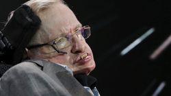 Το συγκινητικό μήνυμα του Stephen Hawking για όσους πάσχουν από κατάθλιψη μας αφορά