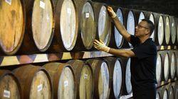 Στη φιλοευρωπαϊκή Σκωτία, οι παραγωγοί ουίσκι επωφελούνται από τις επιπτώσεις του