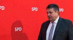 Γερμανία: Το SPD θα επιλέξει τον Γκάμπριελ ως υποψήφιο για την καγκελαρία στις