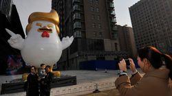 Στο αποκορύφωμα οι εντάσεις ανάμεσα σε ΗΠΑ-Κίνα μετά από νέο διορισμό του