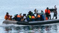 Frontex: Οι αφίξεις μεταναστών στην ΕΕ μέσω θαλάσσης μειώθηκαν κατά δύο τρίτα το