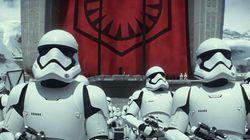 Το Star Wars σε ταξιδεύει από το 'Rogue One' στο