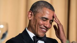 Ο Ομπάμα αναδείχθηκε και πάλι ο πιο αξιοθαύμαστος άνδρας της χρονιάς...Δεύτερος ο