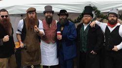 Έρχεται το «World & Moustache Championships» στο Τέξας, ένα φεστιβάλ για όσους τιμούν πραγματικά το