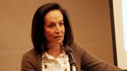 Διαμαντοπούλου: Ο στόχος δεν είναι ένα κόμμα μπαλαντέρ του ενδιάμεσου