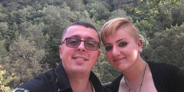 Ο απροσδόκητος έρωτας μιας Ιρακινής προσφυγοπούλας και ενός Σκοπιανού