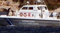 Κέρκυρα: Επιχείρηση του Λιμενικού για τον εντοπισμό πλοιάριου με μετανάστες που εξέπεμψε σήμα