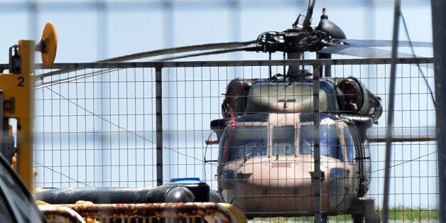 Ανατολού: Οι 4 από τους 8 Τούρκους αξιωματικούς που ζητούν άσυλο στην Ελλάδα, σχεδίαζαν να δολοφονήσουν...