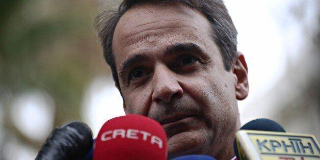 Μητσοτάκης: Η κυβέρνηση έχει φέρει τους Έλληνες στα όρια της συλλογικής
