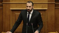 Τζανακόπουλος: Ο Σόιμπλε να προσέχει πώς εκφράζεται, να μην προσβάλλει τον ελληνικό