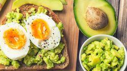 Τι έτρωγε ο κόσμος για πρωινό το