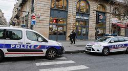 Γαλλία: Συνελήφθη ύποπτος που φέρεται να σχεδίαζε επίθεση την παραμονή της