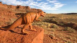 Νέα έρευνα για τους δεινόσαυρους ίσως ανατρέπει όσα γνωρίζαμε μέχρι σήμερα για την εξαφάνισή
