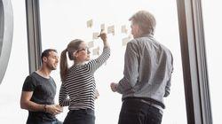 3 βήματα για να χτίσεις την επιχειρηματική σου