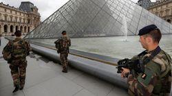 Γαλλία - Παρίσι: Περισσότεροι στρατιώτες και αστυνομικοί στους δρόμους των πόλεων στη διάρκεια των