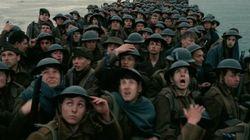 Υπάρχει μια σκηνή στο νέο trailer του «Dunkirk» που έχει αναστατώσει το